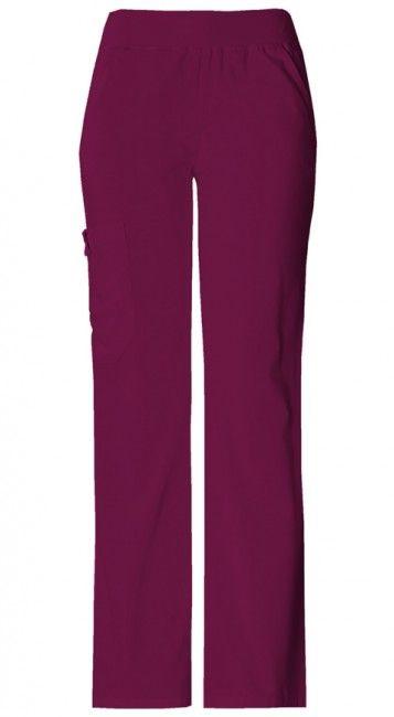Zdravotnícke oblečenie - Dámske nohavice - 2085-WNEB