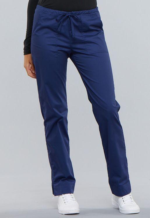 Zdravotnícke oblečenie - Dámske nohavice - 4203-NAVW