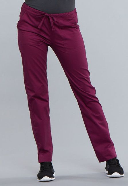 Zdravotnícke oblečenie - Dámske nohavice - 4203-WINW