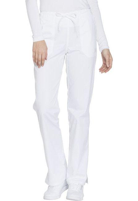 Zdravotnícke oblečenie - Nohavice - WW130-WHTW
