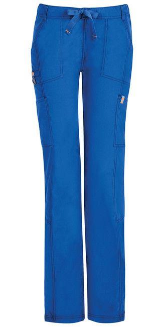 Zdravotnícke oblečenie - Dámske nohavice - 46000A-RYCH