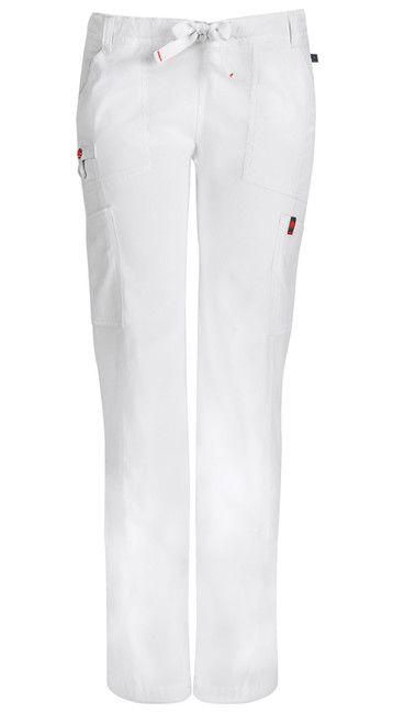 Zdravotnícke oblečenie - Dámske nohavice - 46000AB-WHCH