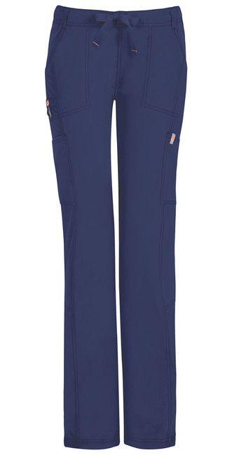 Zdravotnícke oblečenie - Dámske nohavice - 46000AB-NVCH