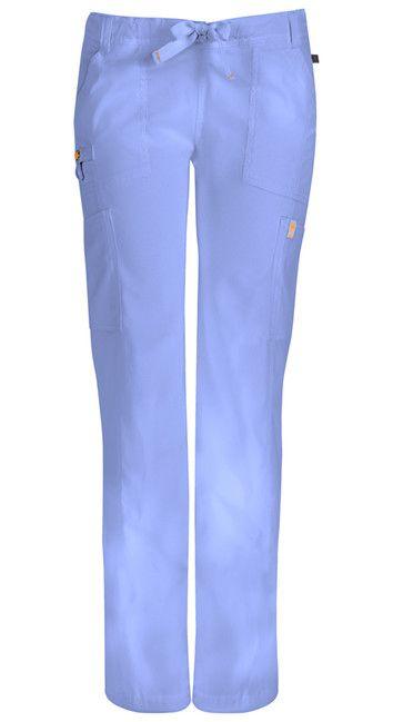 Zdravotnícke oblečenie - Dámske nohavice - 46000A-CLCH