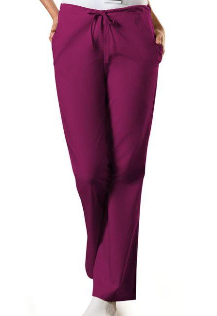 Zdravotnícke oblečenie - Dámske nohavice - 4101-WINW