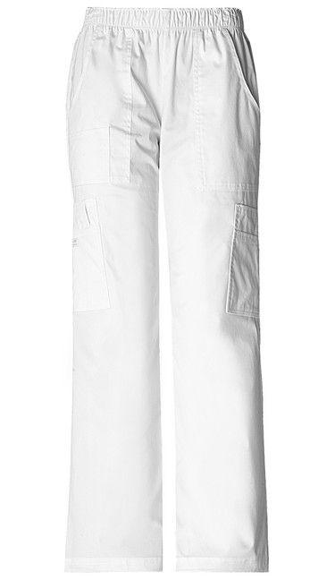 Zdravotnícke oblečenie - Nohavice - 4005-WHTW