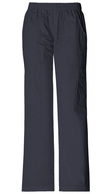 9751be66a Dámske zdravotnícke športové nohavice - cínová | medical-uniforms