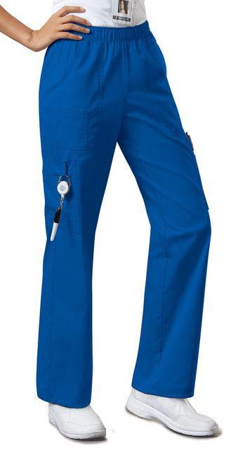 Zdravotnícke oblečenie - Nohavice - 4005-ROYW