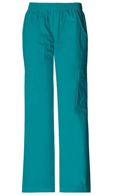 Zdravotnícke oblečenie - Nohavice - 4005-TLBW