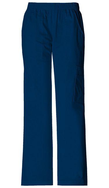Zdravotnícke oblečenie - Nohavice - 4005-NAVW
