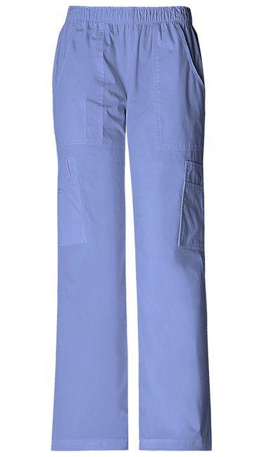 Zdravotnícke oblečenie - Dámske nohavice - 4005-CIEW