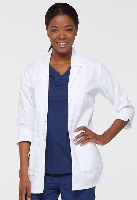 Zdravotnícke oblečenie - Zdravotnícke plášte - 82402-DWHZ