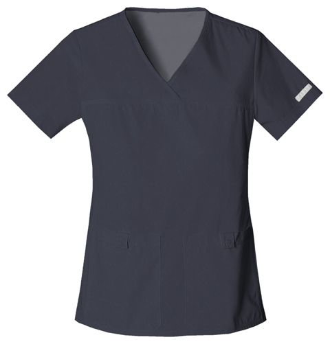 Zdravotnícke oblečenie - Dámske blúzy - 2968-PWTB