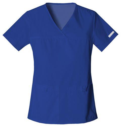Zdravotnícke oblečenie - Dámske blúzy - 2968-GABB