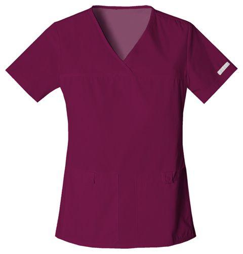 Zdravotnícke oblečenie - Dámske blúzy - 2968-WNEB
