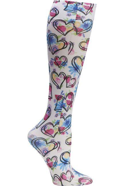 Zdravotnícke oblečenie - Ponožky - FASHIONSUPPORT-HTHY