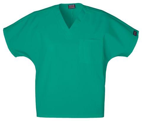 Zdravotnícke oblečenie - Pánske blúzy - 4777-SGRW