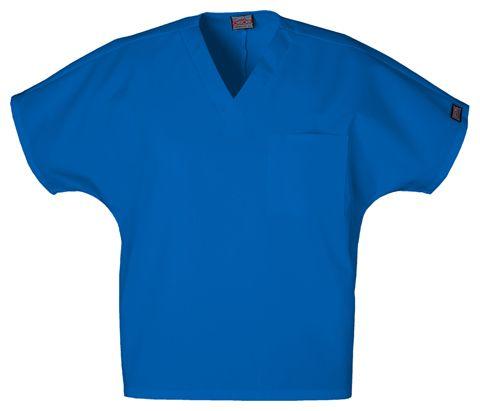 Zdravotnícke oblečenie - Pánske blúzy - 4777-ROYW