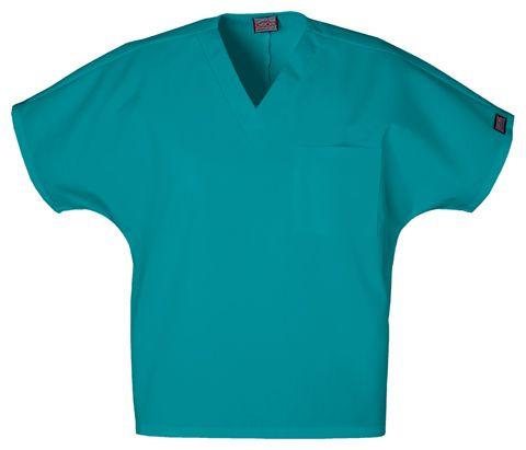 Zdravotnícke oblečenie - Pánske blúzy - 4777-TLBW