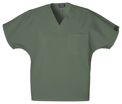 Zdravotnícke oblečenie - Pánske blúzy - 4777-OLVW