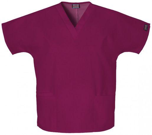 Zdravotnícke oblečenie - Pánske blúzy - 4700-WINW