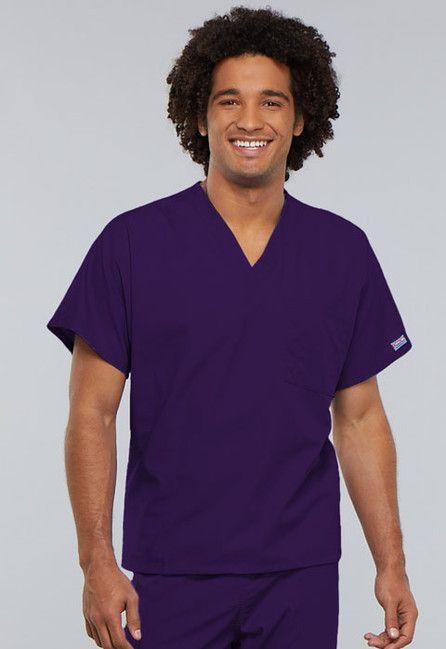 Zdravotnícke oblečenie - Pánske blúzy - 4777-EGGW