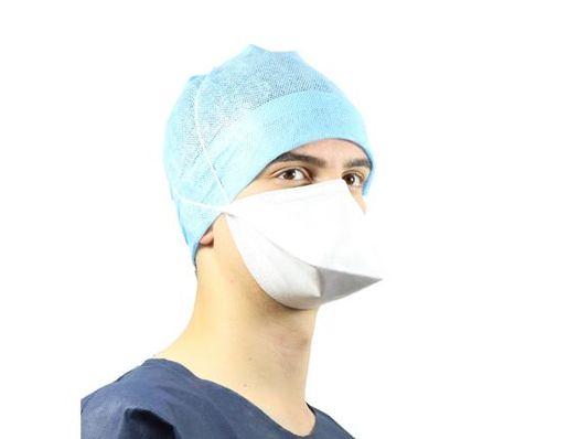 Zdravotnícke oblečenie - Novinky - FFP2-WHT