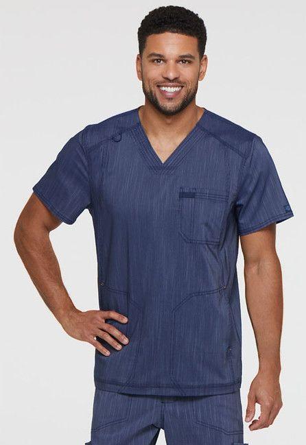 Zdravotnícke oblečenie - Novinky - DK695-NAVT