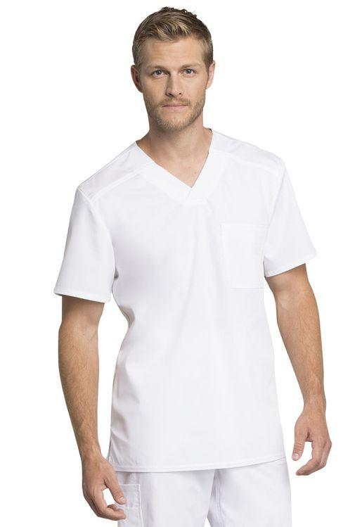 Zdravotnícke oblečenie - Novinky - WW755AB-WHT