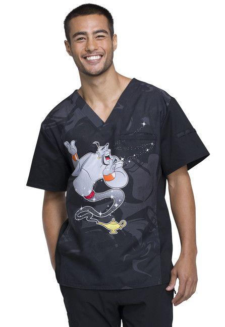 Zdravotnícke oblečenie - Pánske blúzy - TF700-ADTW