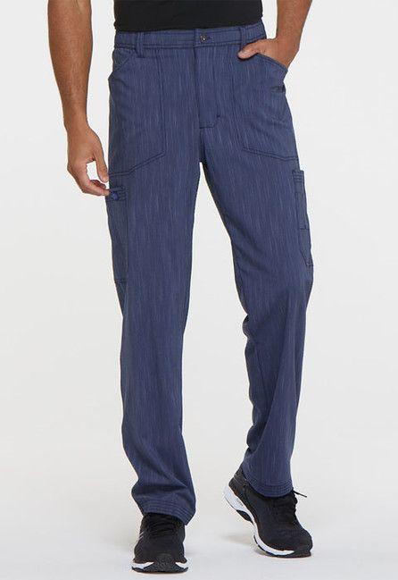 Zdravotnícke oblečenie - Nohavice - DK180-NAVT