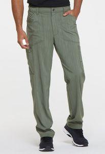 Pánske Advance nohavice - olivové