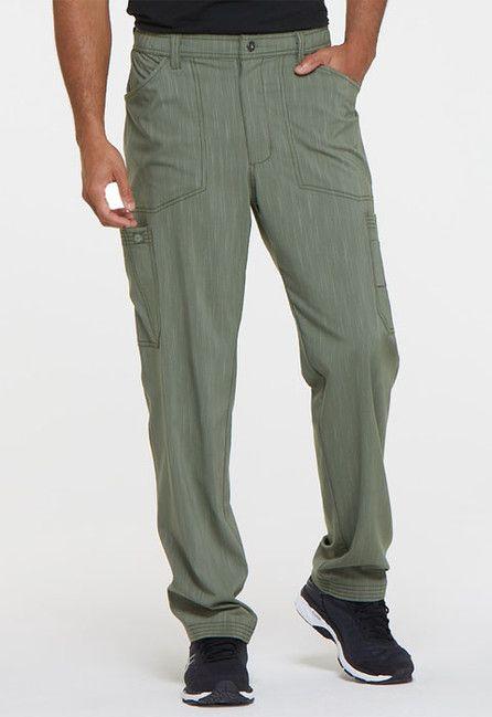 Zdravotnícke oblečenie - Nohavice - DK180-OLVT