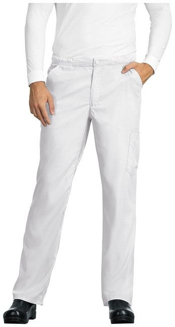 Zdravotnícke oblečenie - Pánske nohavice - 606-001