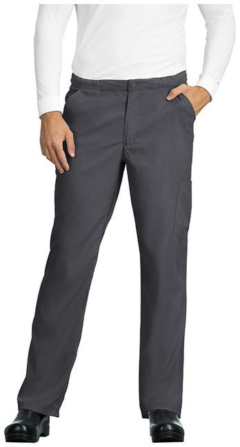 Zdravotnícke oblečenie - Pánske nohavice - 606-077