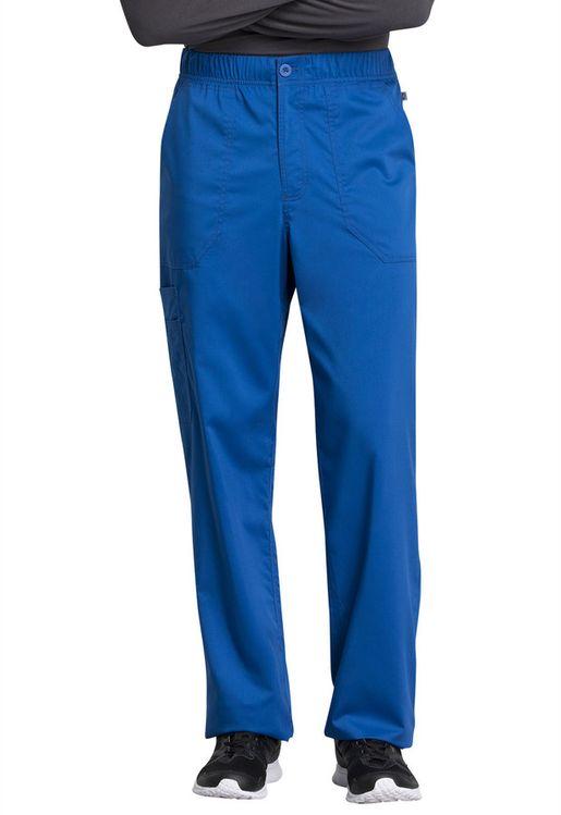 Zdravotnícke oblečenie - Pánske nohavice - WW250AB-ROY