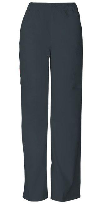 511b9840f5a7 Pánske zdravotnícke nohavice na zips - cínová