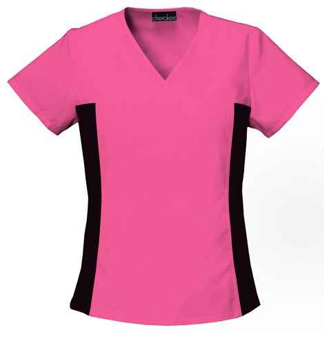 Zdravotnícke oblečenie - Dámske blúzy - 2874-SHPB