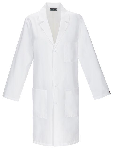 Zdravotnícke oblečenie - Plášte - 1346AB-WHTD