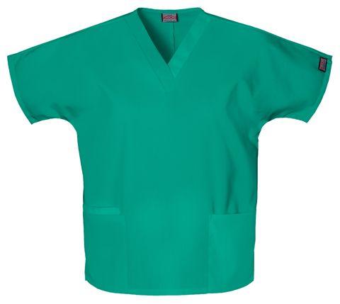 Zdravotnícke oblečenie - Pánske blúzy - 4700-SGRW