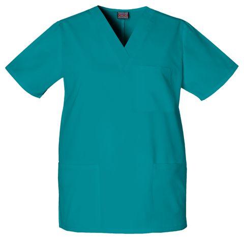 Zdravotnícke oblečenie - Pánske blúzy - 4876-TLBW