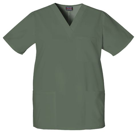 Zdravotnícke oblečenie - Pánske blúzy - 4876-OLVW