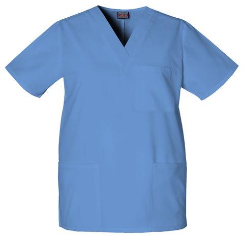 Zdravotnícke oblečenie - Pánske blúzy - 4876-CIEW