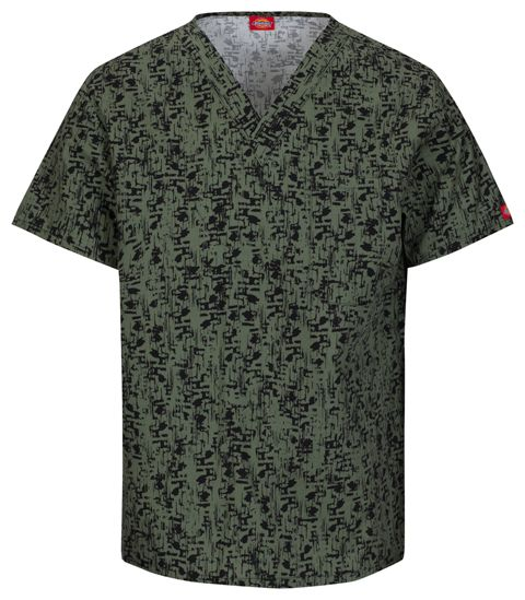 Zdravotnícke oblečenie - Pánske blúzy - 83727C-STOL