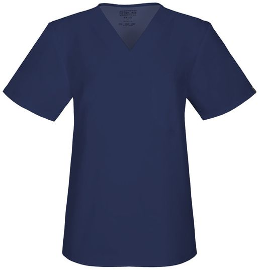 Zdravotnícke oblečenie - Cherokee - blúzy - 34777A-NAVW