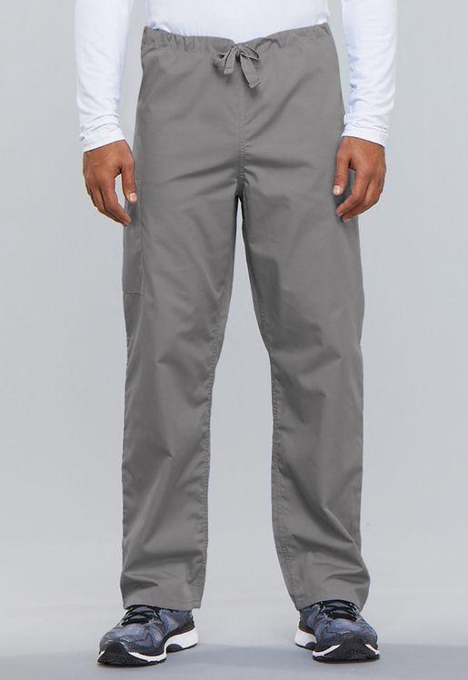 Zdravotnícke oblečenie - Pánske nohavice - 4100-GRYW