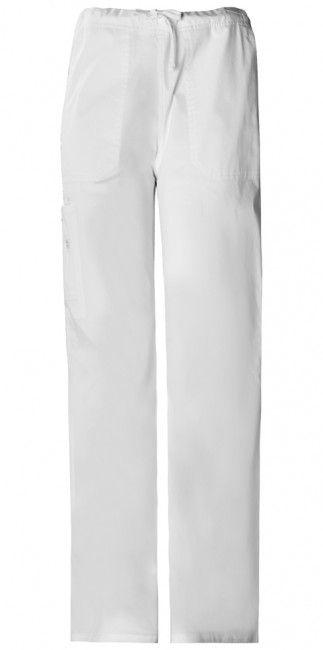 Zdravotnícke oblečenie - Pánske nohavice - 4043-WHTW