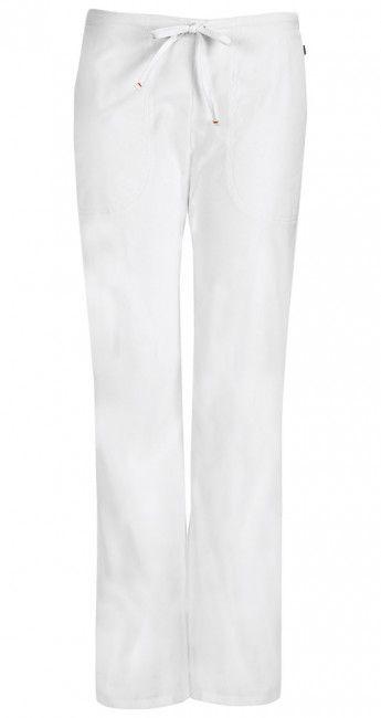 Zdravotnícke oblečenie - Dámske nohavice - 46002AB-WHCH
