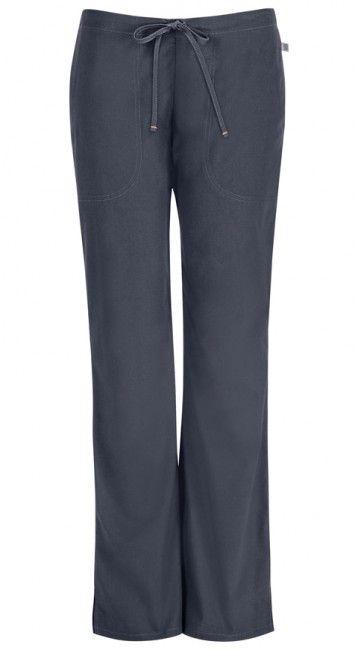 Zdravotnícke oblečenie - Dámske nohavice - 46002AB-PWCH