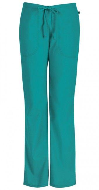 Zdravotnícke oblečenie - Dámske nohavice - 46002AB-TLCH